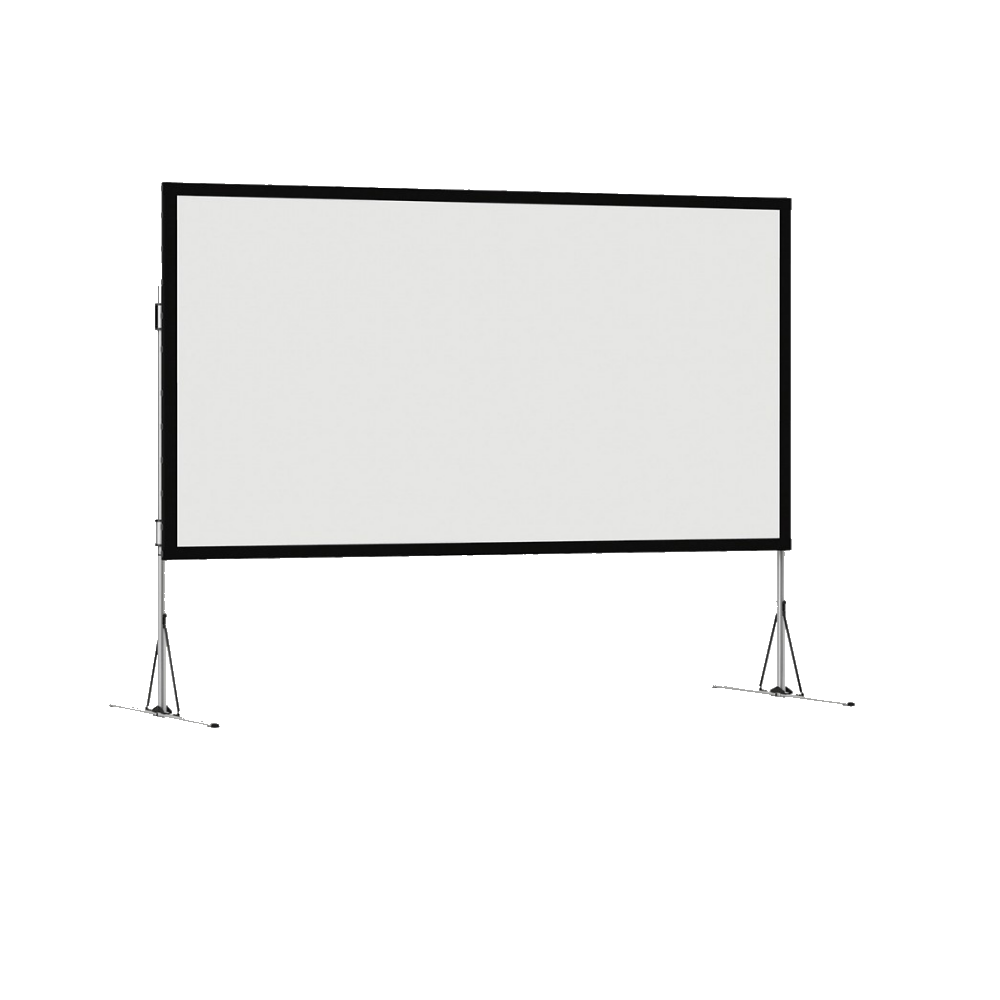 Projectiescherm Projecta Fast Fold Deluxe 280 x 210